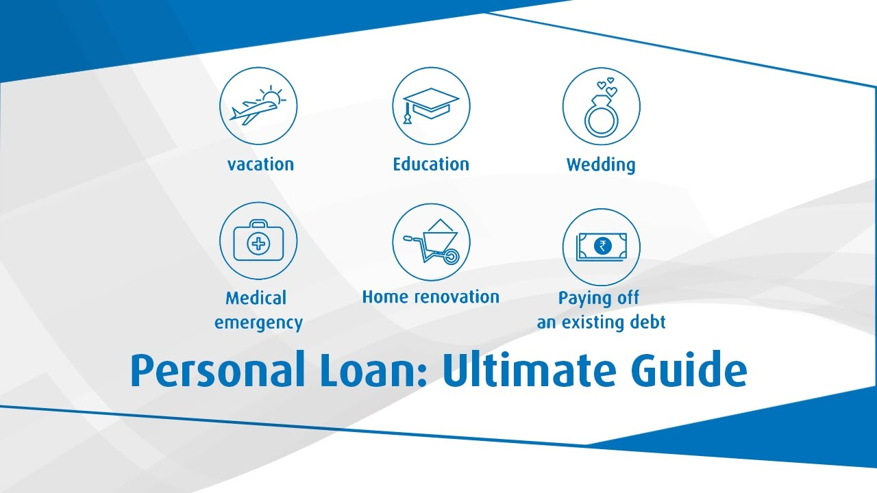 Bajaj Finance Personal Loans Personal Financial Planning And Analysis