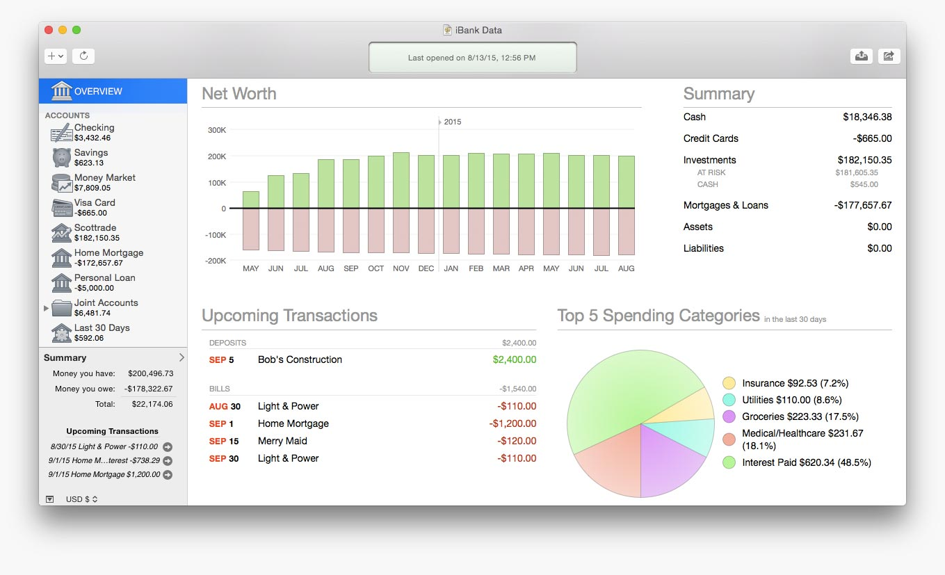 Best personal finance software for mac 2016 | Personal